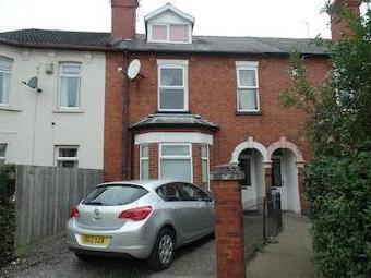 St. Catherines Grove, Lincoln LN5