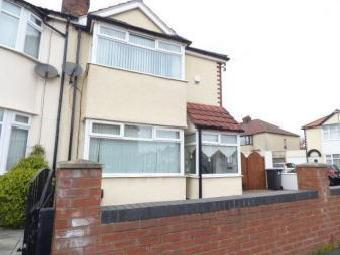Hythe Avenue, Litherland, Liverpool L21