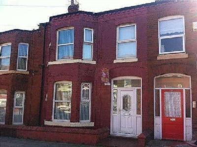 Chatsworth Avenue, Liverpool, L9