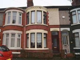 Withnell Road, Liverpool, L13