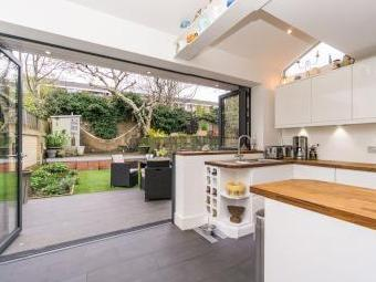 House for sale, Sussex Way N7
