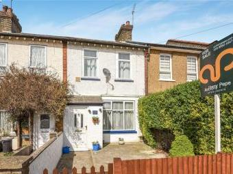 Tottenhall Road, Palmers Green N13