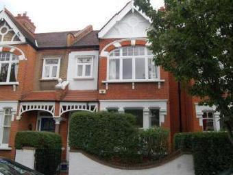 Stroud Road, Wimbledon Park, London SW19