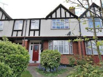Greenford Avenue, Hanwell, London W7