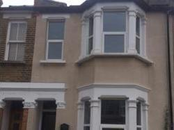 Connaught Road, Chingford, London E4