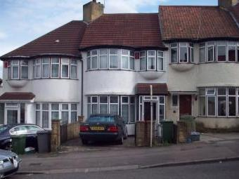 Wakemans Hill Avenue, London NW9