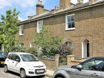St Peters Grove, St Peters Conservation Area, Hammersmith W6