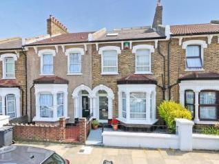 Howson Road, London SE4 - Freehold
