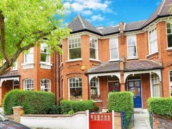 Windermere Road, Muswell Hill, London N10