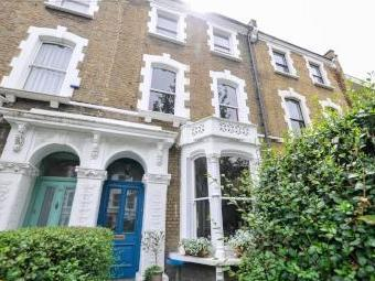 Aden Grove, London N16 - Conservatory