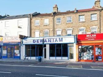 Stanstead Road, Forest Hill SE23