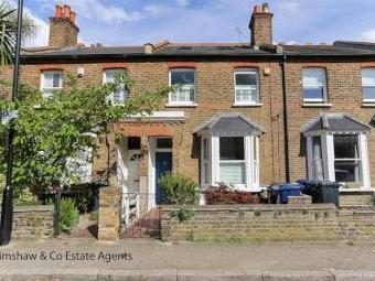 Mountfield Road, Ealiing, London W5