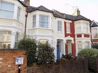 House for sale, Nelson Road N8