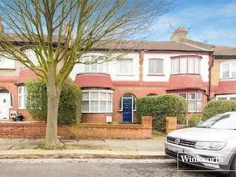 Clifton Road, Finchley N3 - No Chain