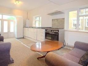 Rossiter Road Sw12 - Furnished