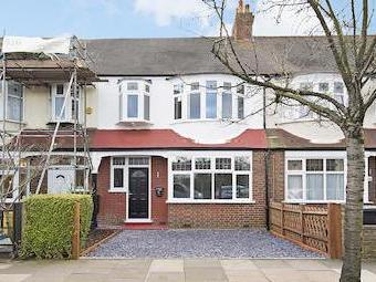 House for sale, Westway Sw20