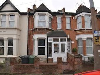 Tyndall Road, Leyton, London E10