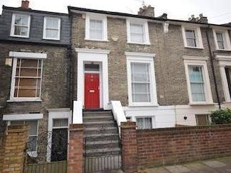 St. Pauls Crescent Nw1 - Freehold