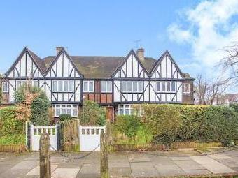 House for sale, Links Road W3