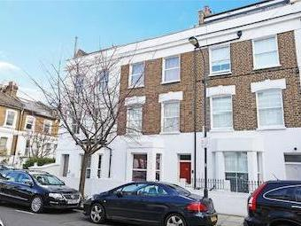 Southerton Road W6 - Double Bedroom
