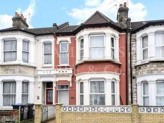 Chapter Road, Willesden Green Nw2