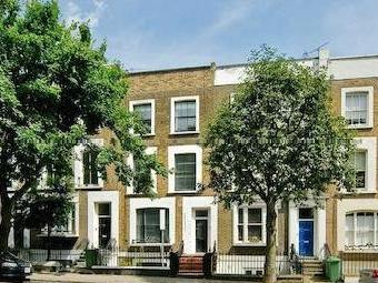 Malden Road Nw5 - Terrace, Freehold