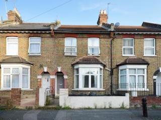 Somerford Grove N16 - Double Bedroom