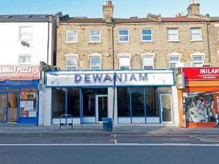 Commercial Lease For Shop And Uppers, Stanstead Road, Forest Hill Se23