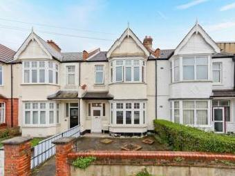 Bickersteth Road Sw17 - Freehold
