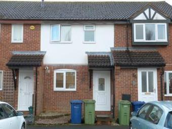 Teasel Close, Longford, Gloucester Gl2