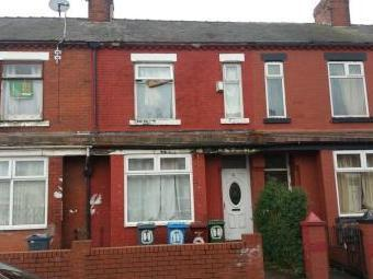 Stamford Road, Longsight, Manchester M13