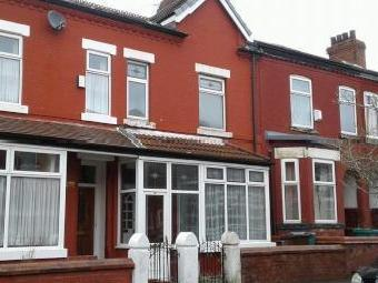 Duncan Road, Longsight, Manchester M13