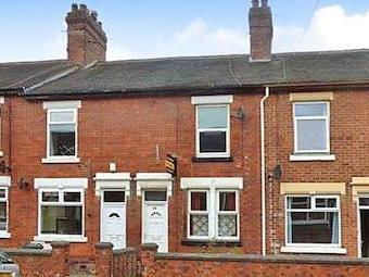 Buccleuch Road, Stoke-on-trent St3