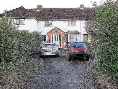 Alan Moss Road, Loughborough, Le11