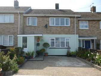 Spashett Road, Lowestoft NR32