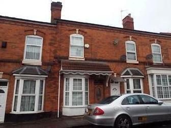 Carpenters Road, Birmingham, West Midlands B19