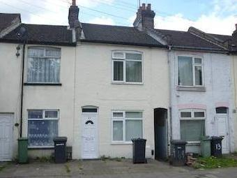 Bury Park Road, Luton, Beds Lu1
