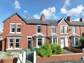 Rossall Road, Lytham St. Annes Fy8