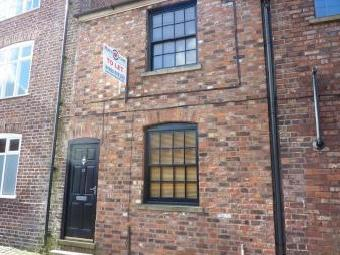 Little Street, Macclesfield, Cheshire SK10