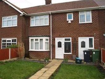 Moorhey Road, Maghull, Liverpool L31