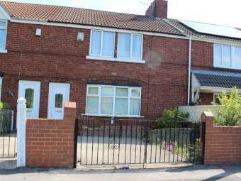 Scholfield Crescent, Maltby, Rotherham, South Yorkshire, Uk S66