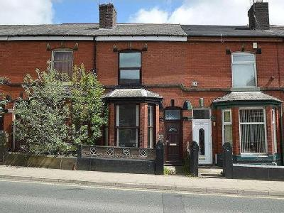 Ainsworth Road, Radcliffe, Manchester, M26
