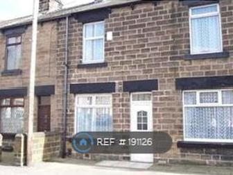 Darton Lane, Barnsley S75 - Terrace