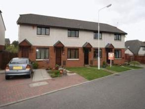 Brunton Place, Glenrothes, F KY7