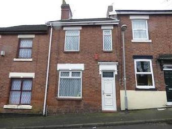 Meir View, Meir, Stoke-on-trent St3