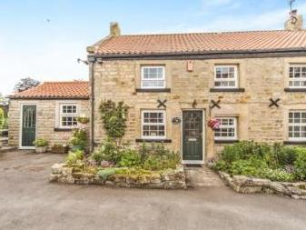 West Road, Melsonby, Richmond, North Yorkshire DL10