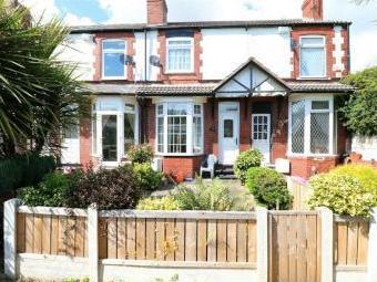 Ferry Boat Lane, Mexborough, South Yorkshire S64