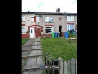 Boarshaw Road, Manchester M24