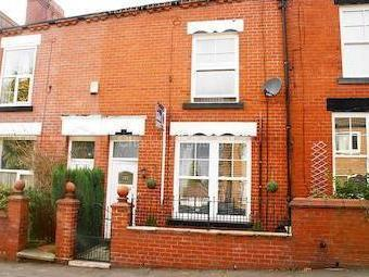 Higher Wood Street, Middleton, Manchester, Greater Manchester. M24