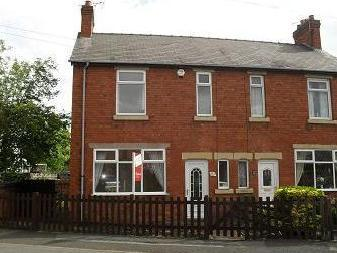 St. Anns Road, Middlewich CW10
